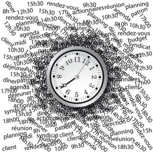 Priorités et optimisation des temps morts