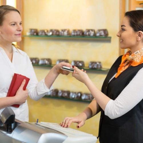 Techniques de vente en magasin